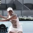 """Caroline Wozniacki: """"La sanción a Sharapova es triste"""""""