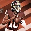 Los Cleveland Browns fichan a Robert Griffin III