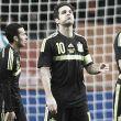 España vuelve a caer ante Holanda