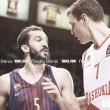 Kirolbet Baskonia sera el rival del Barça en la Supercopa Endesa
