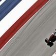 Mercedes domina, con un Red Bull competitivo