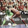 ElPozo Murcia - Inter Movistar: todo empieza donde acabó