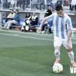 Federico Ricca: análisis de su debut en La Rosaleda ante el RCD Espanyol