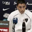 """Ricca: """"El Málaga siempre trata de ir a por los tres puntos"""""""