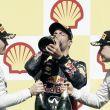 Daniel Ricciardo vence o GP da Bélgica de Fórmula 1