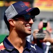 Ricciardo to leave Red Bull and join Renault for 2019 season