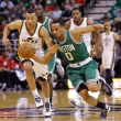 Boston Celtics Take Down Utah Jazz, 99-90