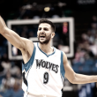NBA - I Bucks superano gli Hornets, i T-Wolves battono all'ultimo secondo i Pacers