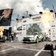 Pontus Tidemand y Jonas Andersson se proclaman campeones del WRC2