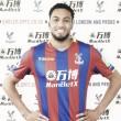 Jairo Reidewald se reunirá con de Boer en el Crystal Palace