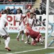 1. FC Kaiserslautern 2-1 1. FC Nürnberg: Red Devils survive late scare to complete comfortable win