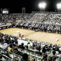 Imagen de la final del año pasado en la pista Guga Kuerten. Foto: ATP World Tour.