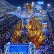 Agora a VAVEL Brasil dá samba: conheça a nova editoria da maior festa da cultura popular