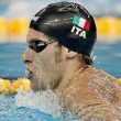 Nuoto - Europei Londra 2016, Turrini è bronzo nei 400 misti