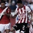 Último encuentro de Unión y River Plate