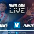 River Plate vs Flamengo en vivo online en Copa Libertadores (0-0)