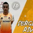 Los héroes del ascenso: Sergio Rivero, magia gaditana pese a las lesiones