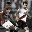 ¿Cómo llega Sao Pablo a la Semifinal?
