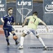 """Rivillos: """"El resultado no refleja lo que es Palma Futsal"""""""