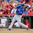 Anthony Rizzo Has Exceeded 2014 Breakout, Is Dark Horse MVP Candidate