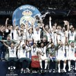 Champions League, gli anni d'oro del grande Real