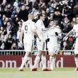 Real Madrid 4-1 Real Sociedad: Benzema shines as Moyes' men outclassed