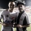 Em noite perfeita na Vila, Ricardo Oliveira vira quarto maior artilheiro do Santos na Libertadores