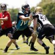Jags Tab New Starters on Right Tackle & Center, Starting S Johnathan Cyprien Clears Concussion Protocol