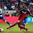 Chicago Fire Take Down FC Dallas
