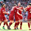 Analysis: Perfect afternoon at Anfield as records tumble for Salah and Liverpool stroll into the top-four