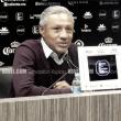 """Roberto Hernández: """"Estamos mal y es claro"""""""