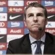 """Barcellona, parla il ds Fernandez: """"Dybala? Seguiremo gli sviluppi di mercato"""""""