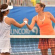WTA Brisbane - La Vinci approda al terzo turno
