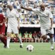 Roberto Carlos presidirá un proyecto de la Fundación Real Madrid en Tetuán