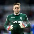 Huddersfield Town sign veteran goalkeeper Robert Green from Leeds United