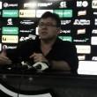 Presidente Robinson de Castro garante que Ceará não contará com 'medalhões' na Série A