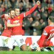5 Things Learned From Manchester United 3-0 Liverpool