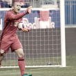 Real Salt Lake escapes Red Bull Arena with draw