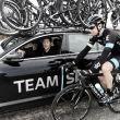 Vuelta, diciottesima tappa: piccole gioie per il Team Sky, vince Roche