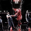 Ainda sem Chris Paul, Rockets perdem de virada para Grizzlies