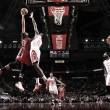 Harden y sus Rockets ganan el duelo a las torres de Pelicans