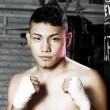 Boxeador Eduardo Hernández quiere continuar avanzando con triunfos