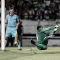 Rodolfo vira herói e Fluminense passa pelo Santa Cruz nos pênaltis na Copa do Brasil