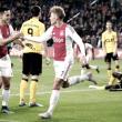 Previa Roda JC - Ajax: la lucha sigue