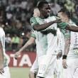 Comenzó la 'operación éxodo' en Atlético Nacional
