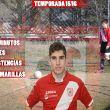 Rodrigo Escudero deja el Villa de Simancas y ficha por el CD Palencia