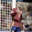Debut mundialista de Rodrigo con victoria de España