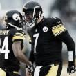 Radiografía: Steelers, con la mira puesta en febrero