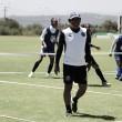 """Rogelio Martínez: """"Seremos un equipo que dará pelea"""""""