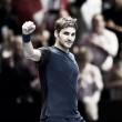 Federer impone su ley